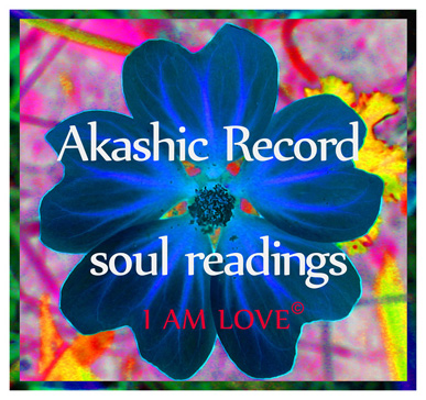 Akashic Record Soul Readings